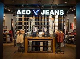 美国服饰品牌American Eagle将退出日本市场