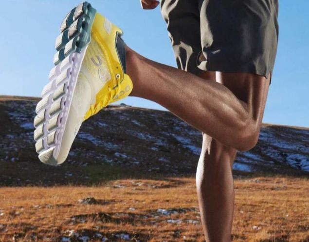 网球巨星费德勒入股瑞士跑鞋制造商 On