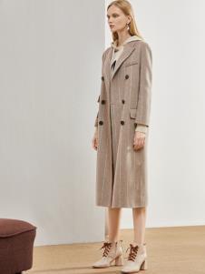 丽芮冬季新款女装风衣
