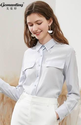 【热点】深谙时尚的真谛戈蔓婷品牌女装造就独树一帜的全新魅力