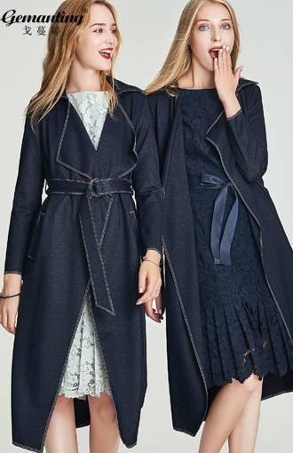 打破传统陈旧的固定模式戈蔓婷品牌女装打造国内快时尚女装领导品牌