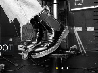 凯雷集团或有意收购英国鞋履品牌