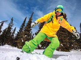 奥地利冬季运动品牌占全球市场60% 中国市场成为未来希翼