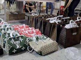 18亿奢侈品涉假案告破,中国奢侈品市场究竟有多大?