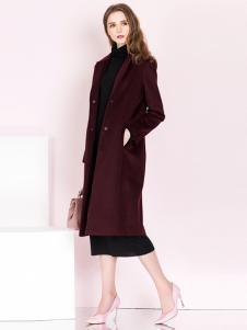 戈蔓婷时尚女装2019冬季新款