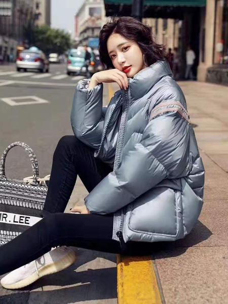 碧成萱2019冬季新款