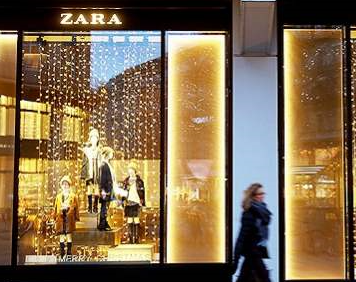 Zara创办人成地产大亨 脸书亚马逊做房客