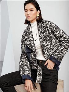 例格女装新款外套