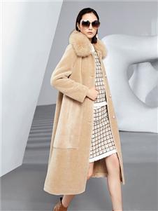 例格女装冬装