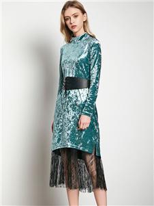 例格女装女裙