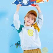 欧布豆童装:童装行业现状分析,前景到底如何?