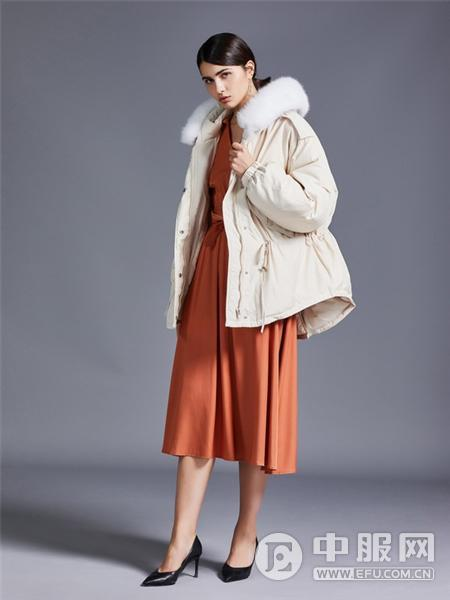 艾米女装新款外套