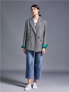 艾米女装西装外套
