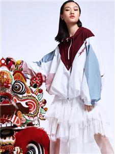 木果果木女装2019新款纱裙