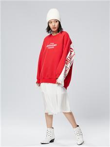 木果果木女装2019新款半身裙