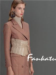 范卡图FANKATU大衣