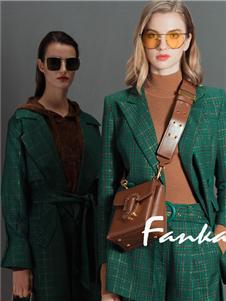 范卡图FANKATU女装外套