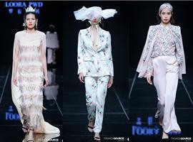 第六届深圳原创设计时装周DAY2   潜心而行,只为心中设计之光