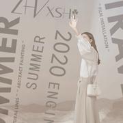 ZHXSHI朝花夕拾2020夏季新品发布会圆满落幕