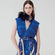 DODY读衣拾年2020春夏精彩亮相十一月深圳原创设计时装周