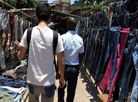 """非洲将是服装行业最后一块""""新大陆""""!"""