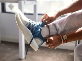 """阿迪达斯开发可重制鞋履,让废弃物""""为循环而生"""""""
