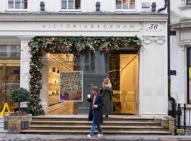 维多利亚·贝克汉姆连续亏损11年,她时尚梦可持续多久?