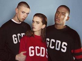 奢侈品鉴定:看意大利潮牌GCDS如何受明星网红欢迎