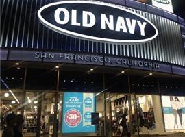 GAP在华经营不善:Old Navy撤离 集团整体低迷