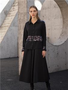 KUANGSHI半裙