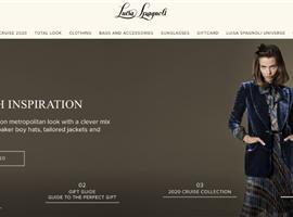 意大利轻奢女装品牌 Luisa Spagnoli 重点发力海外市场