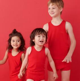 久歲伴:RED BOY,釋放紅色活力