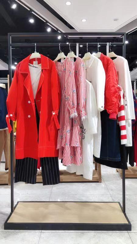 厂家直销美衫美女装网红直播一件代发零售女装