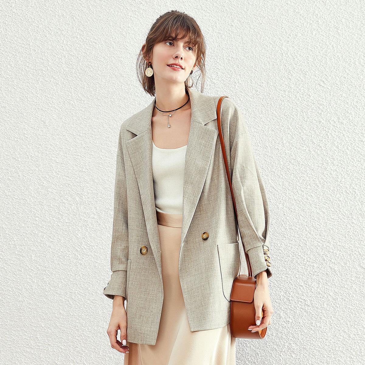 洞察女性时尚真相戈蔓婷品牌女装为更多人带来美丽奇迹