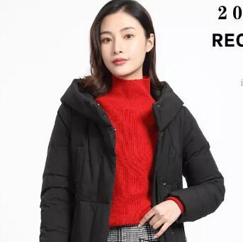 【玳莎新品上市】时尚为先,温暖至上