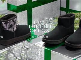 Ugg的母公司如何把丑鞋改造成潮流单品?