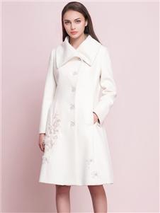 粉红玛琍女装369030款