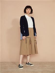 F/SHiNE方示新款针织外套