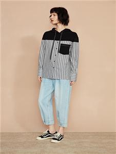 F/SHiNE方示新款衬衫