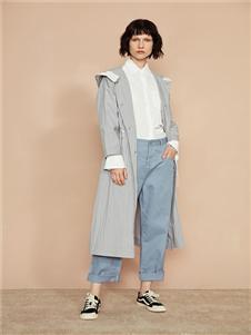 F/SHiNE方示新款牛仔裤