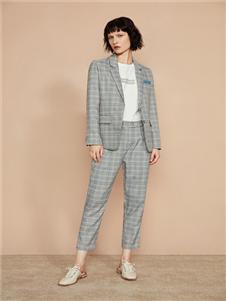 F/SHiNE方示新款时尚套装