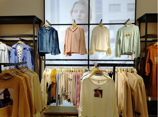 怎樣經營好37°生活美學服裝店?