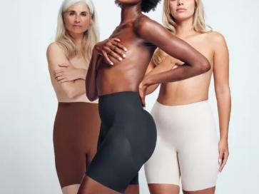 塑身内衣怎么就变成了卡戴珊都看上的新商机?