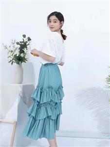 亦抒女装新款半身裙