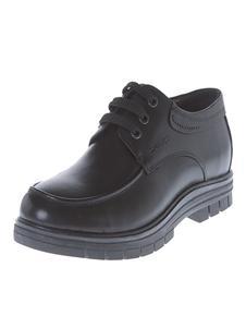 柏圖仕低幫皮鞋