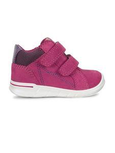 爱步新款增高运动鞋