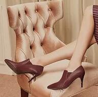 快时尚女鞋品牌迪欧摩尼,一个投资少的好项目