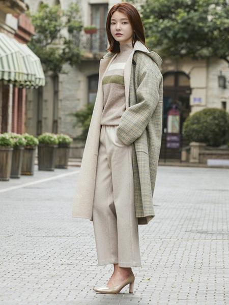 Aitoo.Suxi 女装2019冬季新款