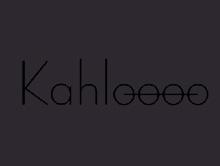 Kahloooo女装品牌