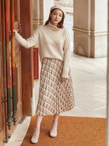 Aitoo.Suxi 女装新款毛衣
